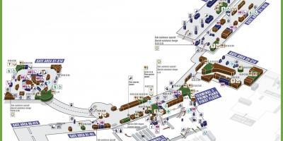 Rooman Kartta Kartat Rooma Lazio Italia